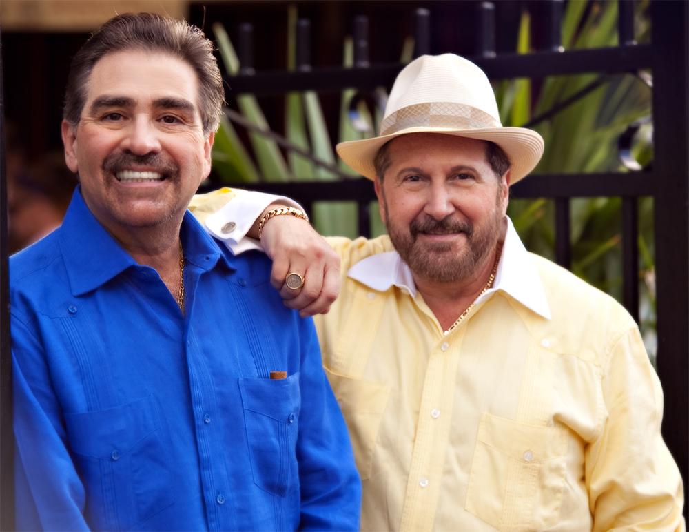 hansel y Raul 3