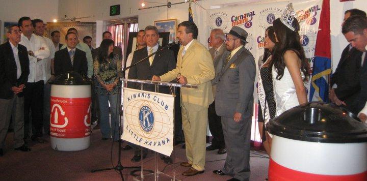 Hansel y Raul – Kings of Carnaval Miami