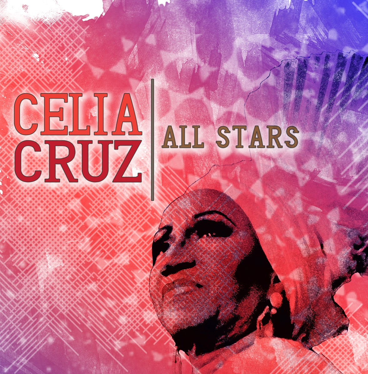 Celia Cruz All Stars