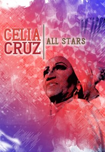CELIA CRUZ ALL STARS LOGO